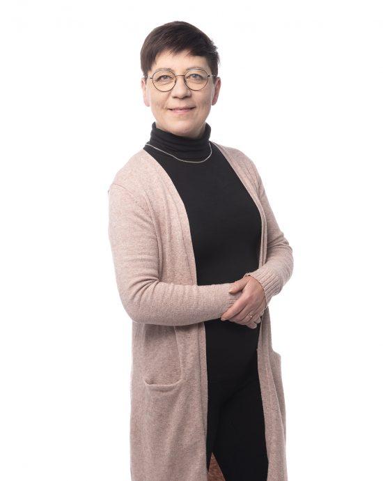 Tiina Haikkala