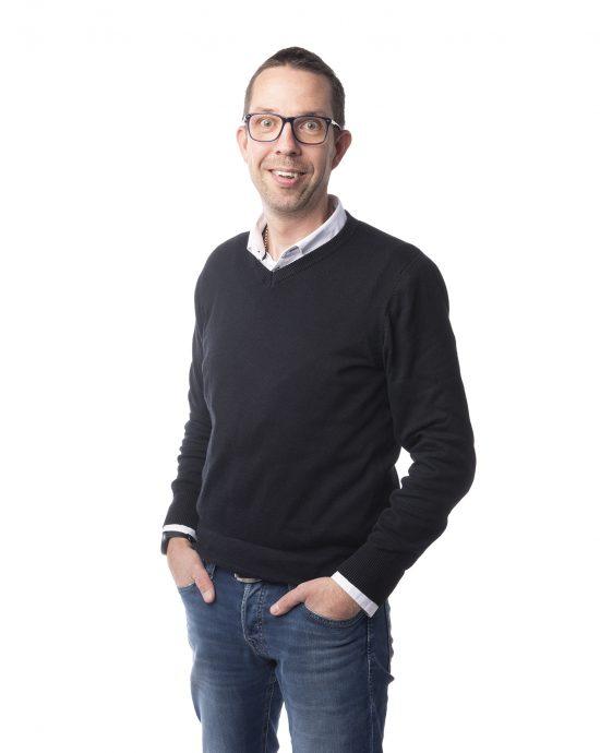 Michael Sirviö